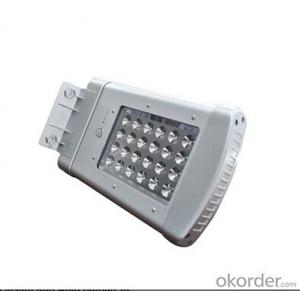 Solar Street Light EL-07 with Energy Saving