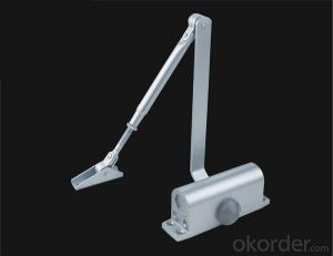 Door Closer with heavey duty on Dorma Type DC701