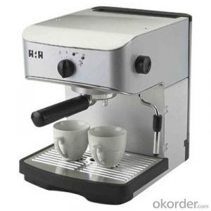 Electrical Coffee Machine Watch 2014 World Cup