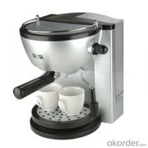 Espresso Coffee Maker with Italy Pump from China