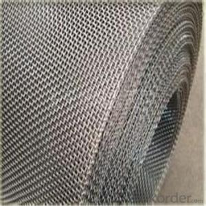 Galvanized Welded Wire Mesh for Fence Panel Hot Dipped PVC Coated
