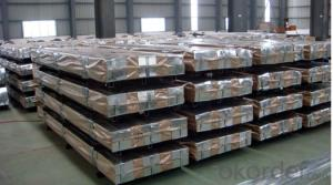 Hot-Dip Galvanized Steel/Pre-Painted Steel Coil for Sandwich Wall Thinkness 0.3mm-2mm