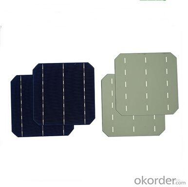 Monocrystalline Solar Cells A Grade 17.417.6