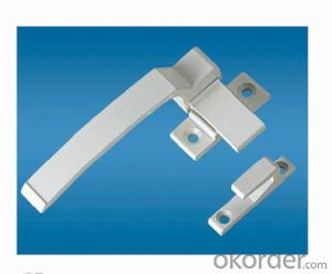 Window Handle/Casement Handle with White Color on Popular Mode DH21