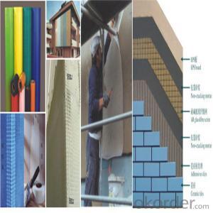 Fiberglass Marble Mesh for Buildings 45gsm ,3mm*3mm
