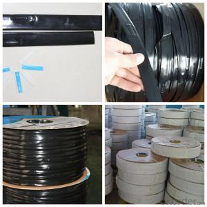 PVC Irrigation Tape  Garden Hose for Greenhouse Irrigation