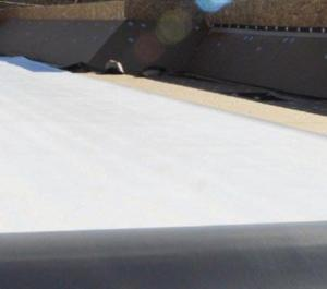 TPO Membrane Polyester for Waterproof System