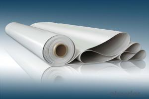 Thermoplastic Polyolefin (TPO)Roofing Membrane for Roofing Industry