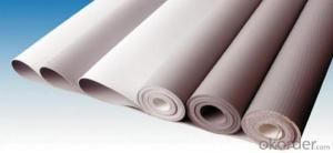 Products Description of TPO Waterproof Membrane for Roofing Construction