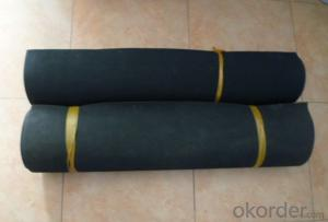 Rubber Cover EPDM Waterproof Membrane Manufacturer