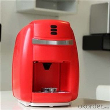 Capsule Coffee Maker with Different Color with Good Quality
