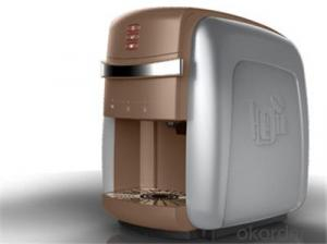 Household Capsule Coffee Espresso Machine Made in China with Good Quolity