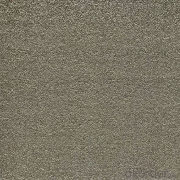 Double Loading Series Polished Porcelain Tile  Brown Color ZSL06084Z/G
