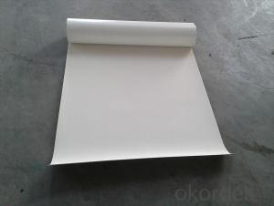 TPO Roofing Membrane White with High Strength