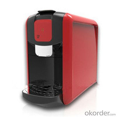 Electrical Coffee Machine Watch 2014 World Cup from CNBM