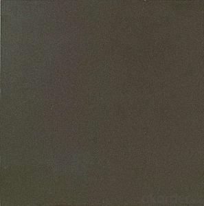 Full Body Series Polished Porcelain Tile  Brown Color ZSD06306G/M/Z