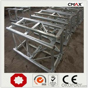 Building Lifter SC270/270 Double Cage Construction