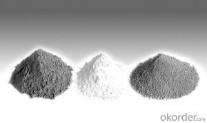 Rare Earth 99% Dysprosium Fluoride  Grade: Metal Powder