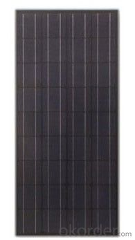 High Efficiency Polycrystalline PV Module 300W