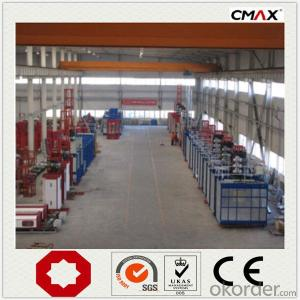 Construction Hoist Industrial Project Used Widely