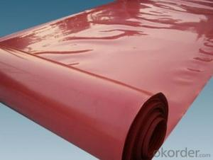 TPO Waterproof Membrane for Rooftop and Room