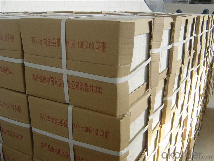 JM Series JM23 JM26 JM28 JM30 Thermal Light Weight Mullite Insulating Refractory Bricks