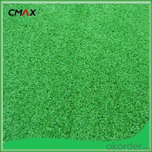 Golf Synthetic Grass with High Density Green