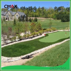 Mini Golf Artificial Carpet Grass Artificial Grass