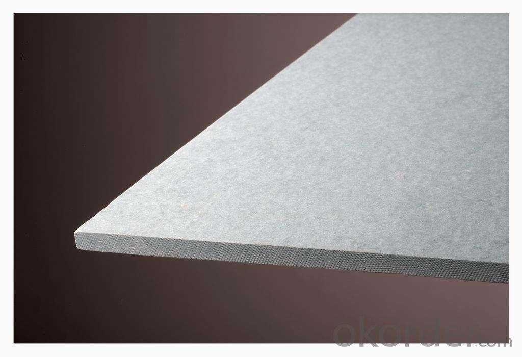 Good Quality Cement Board for Internal Wall
