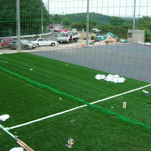 Artificial/Synthetic FIFA Approved Soccer Footballturf Grass