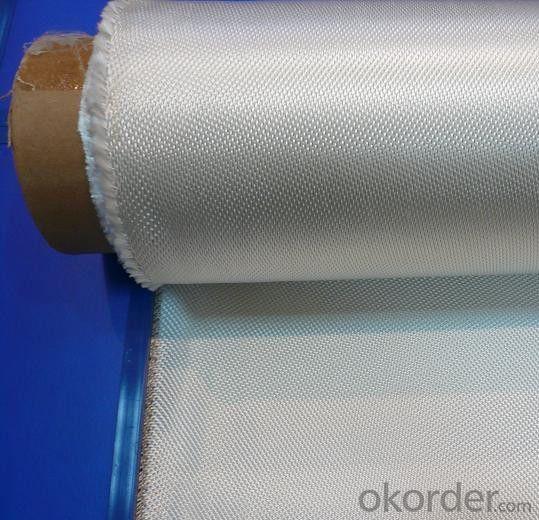 Fiberglass Fabric for Machinery and Metallurgy