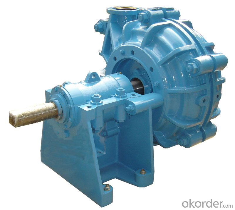 Low Noise Multistage Centrifugal Pump Blackone