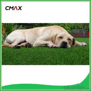 Eco-friendly Outdoor Pet Landscape Turf Grass Price