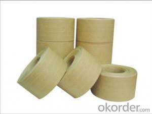 Fiberglass Reforced Offer Printing Kraft Paper Tape