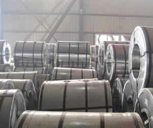 DIN EN Hot-Dip Galvanized Steel Coil Super deep drawing quality  CNBM