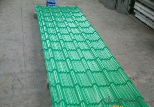 Pre-Painted Steel Coil  Thickness 0.18mm-1.5mm