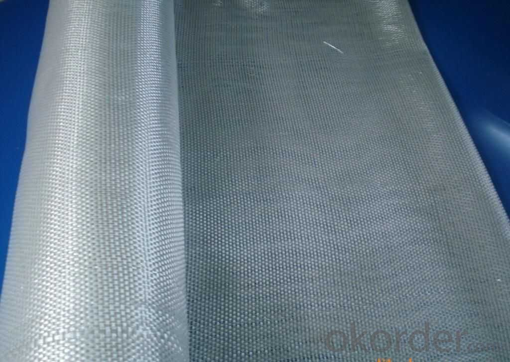 Fiberglass Fabric Anti-fire And Environmental Production
