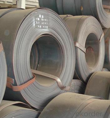 Prime PrepaintedHot-Dip Galvanized Steel Coil  CNBM