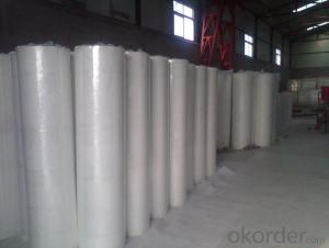 Fiberglass Fabric for Pipeline Ductile Conjunction