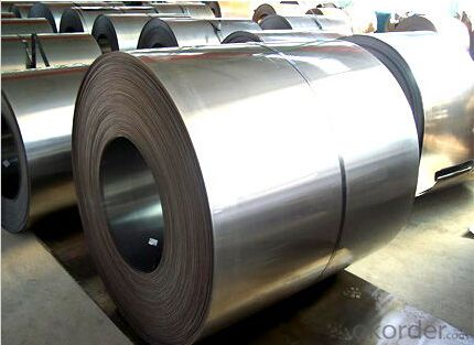 Galvanized Steel (0.12-1.2mm) for Building Materials