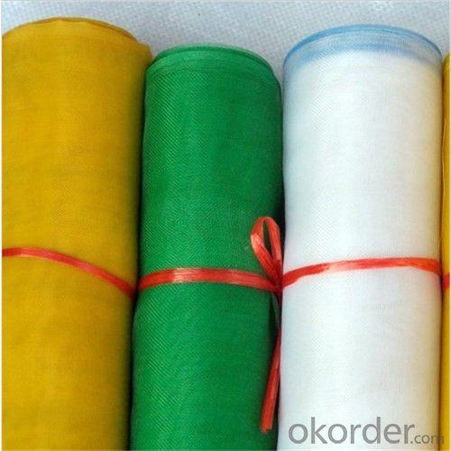 Fiberglass Mesh Fabric E-glass Reinforcement