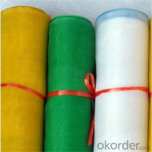 Fiberglass Mesh Fabric Water Proof Reinforcement