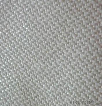 Fiberglass Fabric of High Strength Top Quality