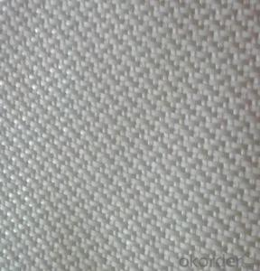 Fiberglass Fabric of High Strength Top Quality