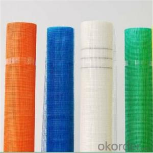 Fiberglass Mesh Fabric 60g Reinforcement