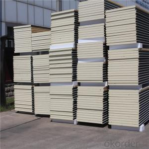 EPS Sandwich Panel House Modular House Prefabricated House
