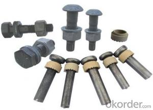 Nelson Shear Stud Connector for Steel Bridges