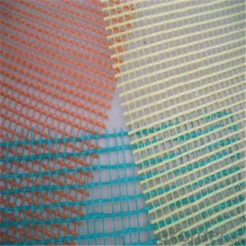 Fiberglass Mesh Fabric Wall Insulating Resistant