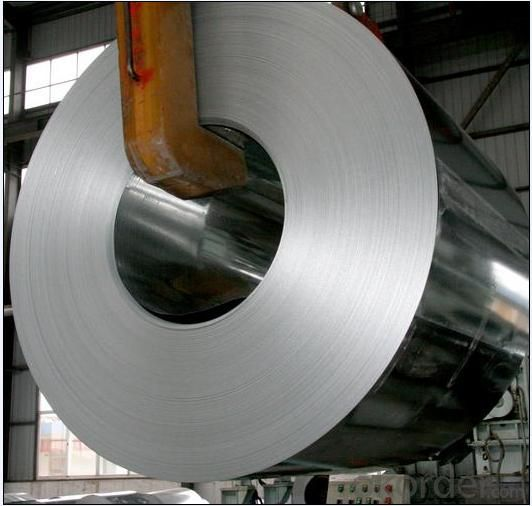 Galvanized Steel for Building and Constructions