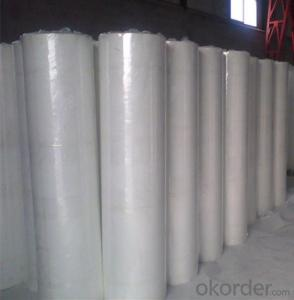 Fiberglass Fabric for Corrosion Proofing Field